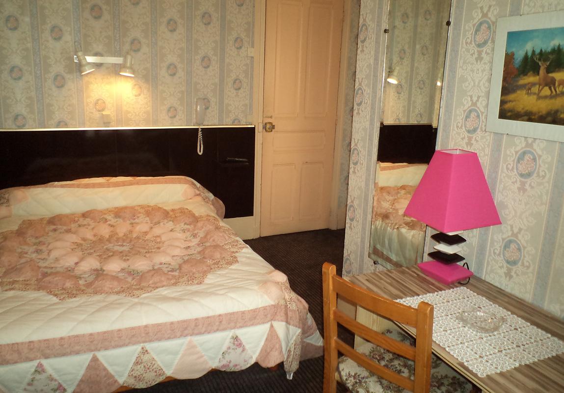 reservation hôtel 92